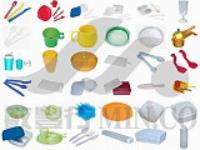 旅行餐具 刀叉,饭盒餐盒等等吹塑注塑产品