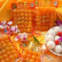 Supply dumplings egg yolk