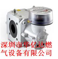 Suministro IRM-3 series, Elster, Alemania, el medidor de flujo de turbina de gas G160