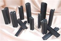 Production and sales of various types of rubber seal
