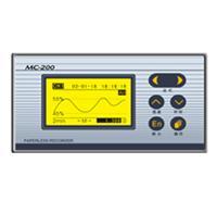 MC200L 流量積算無紙記錄儀