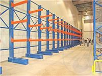 Suministro estantes en voladizo, estanterías cantilever paleta, acumulando en Shenzhen