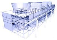 玻璃钢冷却塔| 闭式冷却塔 |制冷冷却塔销售安装维修保养|湖北武汉欧派玻璃钢冷却塔