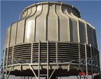 圓形高溫型工業冷卻塔