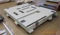 求购钢体焊接机床底座工作台(支架)