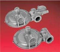 Proporcione la válvula AMCO / AMCO1 válvula de alivio pulgadas / AMCO DN25 reductor de presión / regulador 8