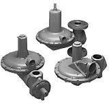 Suministro de AMCO regulador, regulador de AMCO, AMCO dos pulgadas válvula reductora de presión, AMCO DN50 / regulador reductor de presión