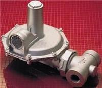 American Supply válvula de gas SENSUS, válvulas de ductos Sensus (válvula reductora de presión, regulador de presión, regulador de presión)