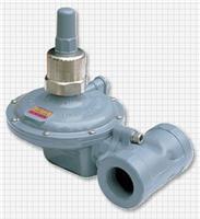 Suministro marca coreana CPT HYRM-200 regulador, una válvula reductora de presión HYRM-400 oleoducto regulador