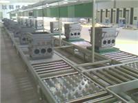 供南京流水线环形滚筒输送生产线