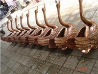 供应铸铜喷水天鹅雕塑