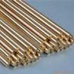 Fourniture CuZn40MnPb laiton manganèse