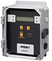 Supply a variety of U.S. ENMET toxic gas monitor