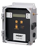 Compressed air supply line monitor U.S. ENMET