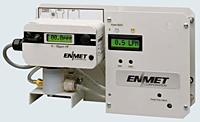 Supply the U.S. ENMET gas sampler