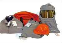 供應美國salisbury SK100 100cal防電弧套件,含上衣,圍兜背帶褲