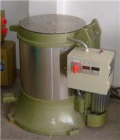 供应高效金属零件脱水烘干机 离心烘干机 离心脱水机