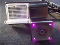 大巴车专用的BF3003等CMOS方案的方形后视车载监控摄像头
