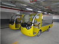 Shanghai electric lift truck supply