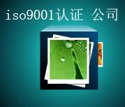 Supply management services ISO9001ISO14001 Dongguan ISO certification accreditation body