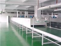 南京流水线皮带线烘干线生产线