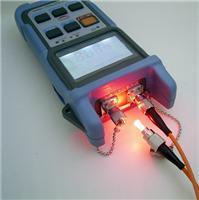 供應手持式光功率計紅光源一體機