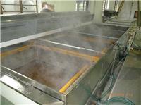 小型环保发黑生产线酸碱废水重复利用水处理设备