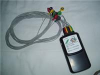 供應美高儀十二導聯動態心電記錄儀銷售MGY-H12