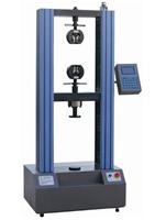 Supply WDW-J-series digital display electronic universal testing machine (gantry) | computer control electronic universal testing machine | hydraulic universal testing machine