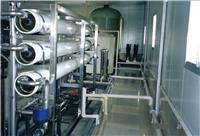 大型纯水设备