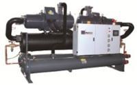 供应螺杆工业冷水机,