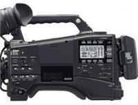 供攝錄一體機AG-HPX600MC
