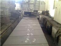 供應安裝少用Tk6916 數控落地式銑鏜床 中捷產 可試機