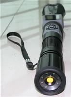 供應帶屏高清攝像手電筒