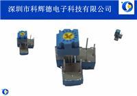 Поставка TOCOS точности тонкой настройки GF063 регулируемая потенциометром