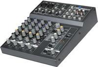 FX100 音頻分析儀調音臺測試
