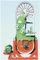 供應MJ318A型 木工帶鋸機 鋸板機