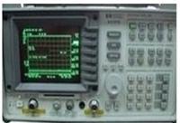 供應二手美國惠普8590A便攜式頻譜儀