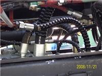 深圳polyflex软管批发,深圳Parker polyflex工业软管供应商,深圳Polyflex超高压热塑软管价格报价