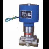 Two-way solenoid valve from a supply station for sale