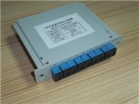 供應插片式光分路器、插片式PLC光分路器