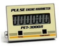 日本OPPAMA  PET-3000R汽油機轉速表 引擎轉速計 發動機轉速表