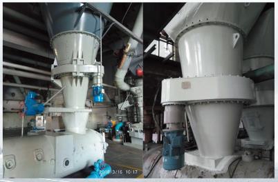 廣盈機械清堵機 火電廠鍋爐落煤管清堵裝置