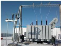 間隙保護-中性點接地組合設備-主變中性點間隙保護-保定伊諾爾電氣*生產