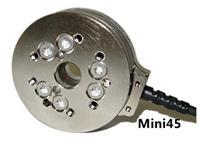 美國ATI六軸力/力矩傳感器 Mini45