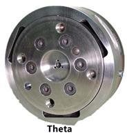 美國ATI六軸力/力矩傳感器Theta
