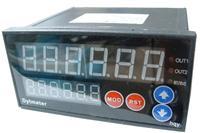 帶4-20mA變送輸出三相電流表 約圖-Dytmeter