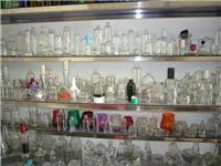 各式玻璃瓶