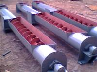 Cangzhou Heng Tai production screw conveyor