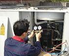 上海黃浦區豫園空調維修63185692人民廣場空調加液